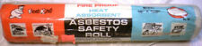 Frost King ASBESTOS SAFETY ROLL Thermwell Products Fire Proof Heat Insulation