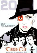 Culture Club -Live At The Royal Albert Hall- The 20th Anniversary Concert (2003)
