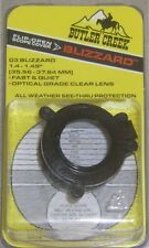 """Butler Creek Blizzard Scope Cover #3 1.4-1.49"""" Clear"""