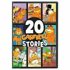 Garfield 20 Stories - DVD Region 1