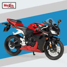 New Maisto 31154 1:12 Scale HONDA CBR 600RR Motorcycle Diecast Model Toys