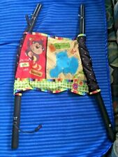 Fisher Price Luv U Zoo Cradle Swing Main Support Poles Replacement Part
