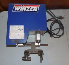 Winzer Key Maker Locksmith Machine Copier DC-300