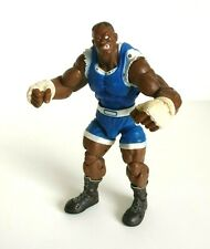 Street Fighter Balrog SOTA Toys Round 3 - 6 Inch Action Figure