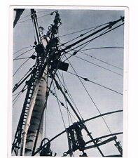 BLD. desde el LBN. el marineros: mensajería nº 168