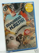 Animals United DVD Region 2 NEW SEALED