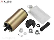 GOSS ELECTRIC INTANK FUEL Pump FOR MAZDA BRAVO B2600 UF 2.6L SOHC G6 11.91-03.96