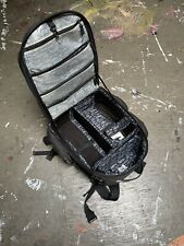 Ogio Ty Evans Skate Fairy Video Camera Backpack Bag. Skateboarding.