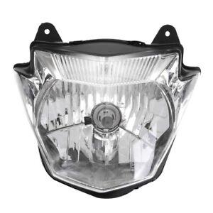 Motorcycle Front Head Light for Yamaha Ybr 125 Headlight Motorbike Parts Mo I8B1
