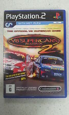 V8 Supercars Australia 2 PS2