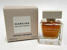 Narciso by Narciso Rodriguez Eau de Parfum EDP Mini .25 oz 7.5 ml New in Box