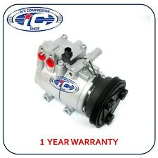 /C Compressor Fits Hyundai Accent 1998-2002 L4 1.5L HS15 57188