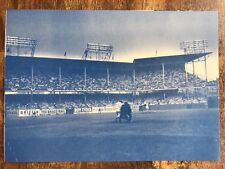 Ebbets Field 1949 World Series Brooklyn Dodgers Baseball New York Times Archive
