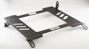 PLANTED Race Seat Bracket for Toyota Corolla AE92 (1988-1992) Passenger Side
