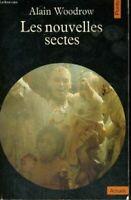 Les nouvelles sectes - collection points a44