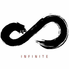 K-POP INFINITE 3rd Mini Album [INFINITIZE] CD + Booklet Sealed Music CD