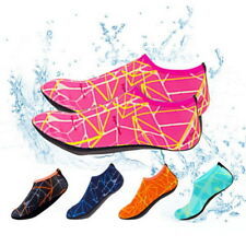 Kids/Adults Water Skin Shoes Aqua Socks Diving Wetsuit Non-slip Swimming Beach