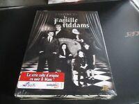 "COFFRET 3 DVD NEUF ""LA FAMILLE ADDAMS - VOLUME 1"""