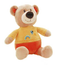 BRAND NEW unisex baby safe soft plush toy BEAR toddlers cuddly BEAR