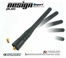 MINI ANTENNE AUTO FLEXIBLE LANCIA Y10 YPSILON ZETA