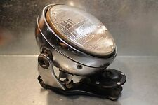 1980 Yamaha SR500 SR XT  HEADLIGHT Assembly Head Light SR XT TT 500 Lamp