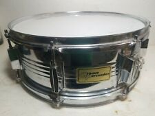 "GROOVE PERCUSSION 14"" x 6 ½"" SD SNARE DRUM CHROME"