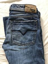 Original Diesel Zathan Jeans Gr. 30/32