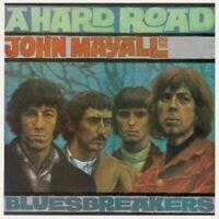 John Mayall - A Hard Road (NEW CD)