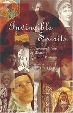 Invincible Spirits: A Thousand Years of Womens Sp