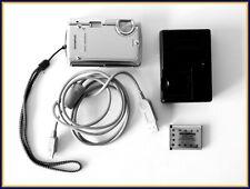 Olympus Stylus 720 SW 720SW 7.1MP Digital Camera Shock & Water Proof!!!     #514