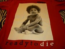 Notorious Big Shirt ( Used Size L ) Nice Condition!