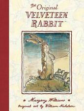 The Original Velveteen Rabbit (Paperback or Softback)
