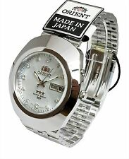 ORIENT Three Star SEM70005W8 Automatic Self-winding Men's Watch Made in Japan