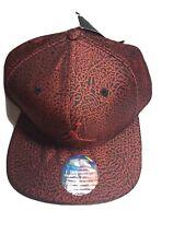 micheal jordan snapback baseball cap nwt
