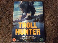 Troll Hunter DVD! Look In The Shop!