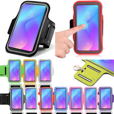 Fancy Sport Adjustable Armband Running Exercise Case Holder For Xiaomi Mi 9T Pro