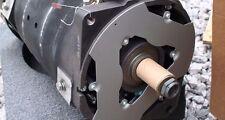 MILITARY TRUCKS  NIEHOFF GENERATOR N1603-2 24V 450A  W/ N3211 VOLTAGE REG.