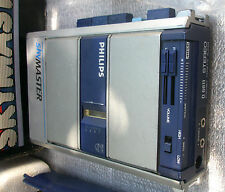 PHILIPS SKY MASTER D 6611  Walkman Cassette Player/ Baladeurs/ Super Rare 82'