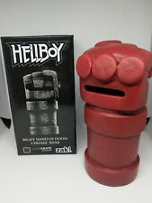 Hellboy Right Hand Of Doom Ceramic Money Bank - Loot Crate Exclusive