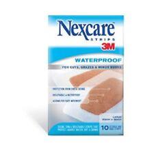 Nexcare Clean Seals Large Waterproof 10