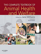 The Complete Textbook of Animal Health and Welfare by Elsevier Health...