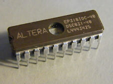 2x ep310idc-40 Programmable Logic Device, Altera
