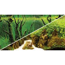 Fotorückwand-Zuschnitt Canyon / Woodland, 120 x 50 cm