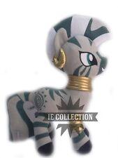 MY LITTLE PONY ZECORA LA ZEBRA PELUCHE 30 CM PUPAZZO plush zèbre doll personaggi