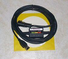 VIALLE LiquidSi LPG GPL Autogas Diagnose Kabel USB INTERFACE ADAPTER + Software