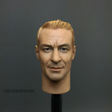 HOT FIGURE TOYS 1/6 headplay Richard Roxburgh headsculpt Van Helsing