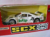 SCX  83790 FERRARI F4 TO TIP - SCALEXTRIC COMPATIBLE BNIB  MINT UN USED CAR