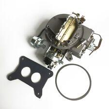 2 Barrel 2150 MOTORCRAFT Carb Ford Mustang F150 250 350 Comet 289 302 351 360 Cu