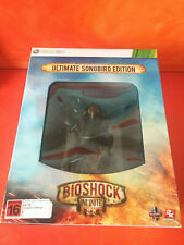 Bioshock Infinite - Songbird Limited Collector's Edition (Microsoft XBOX 360)