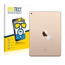 2x Pour Apple iPad Air 2 (Logo) Mat Film Protecteur Anti-Reflets Protection